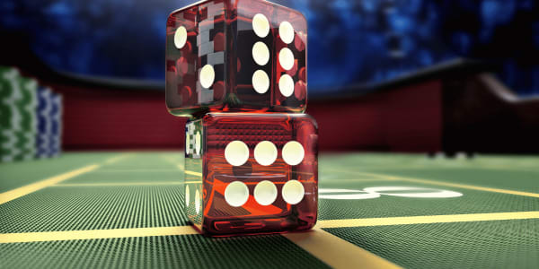 Using Maths to Win in a Craps Game