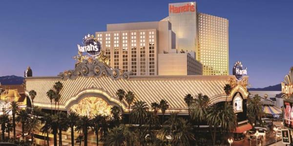 Harrah's Las Vegas Debuts Digital Craps Table